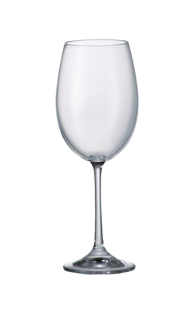 Crystal  Wine Glasses Gourmet Collection White Wine 280ml Set of 6 | Solavia Fine Glassware